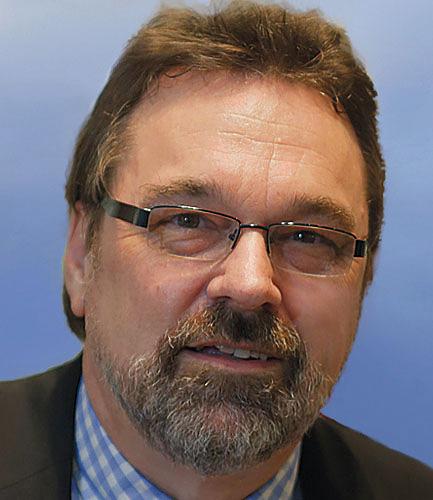 Wolfgang Schönberg