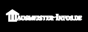 Logo Weiß Hausmeister-Infos