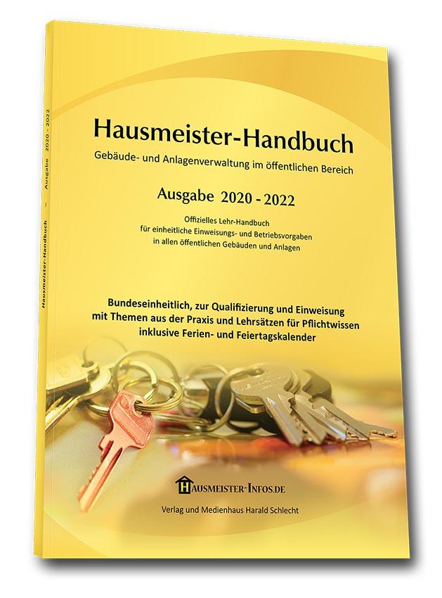 Hausmeister-Handbuch 2020-2022